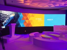 LED screen wall pitch 4mm - Google Search