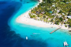 Ready for a Caribbean vacation? These are some of our favorite all-inclusive resorts that offer easy trips for family vacations, romantic getaways and last-minute fun.