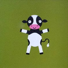 The Hugging Cow