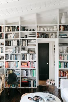 built in bookshelves with cabinets dont know how much of that storage i actually need bookish pinterest storage woods and built ins - How Much Are Built In Bookshelves