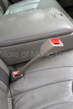1000 Images About Products We Love Seat Belt Extenders