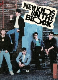 The NKOTB, Boyz II Men, and 98 Degrees tour brings the heat to the Yum! Center June 24