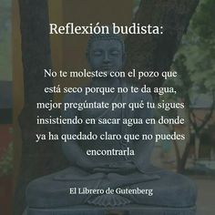 Gran verdad.☼♡ღ☆ღ ♫ Words Quotes, Wise Words, Me Quotes, Sayings, Robert Louis Stevenson, Jung So Min, Motivational Phrases, Inspirational Quotes, Buda Quotes