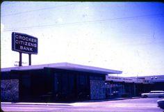 crocker_bank | Flickr - Photo Sharing! Antelope Valley 1966