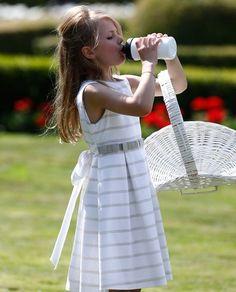 Crown Princess Victoria's 41st Birthday Celebrations at Solliden