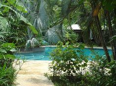 Harmony Hotel, Nosara, Costa Rica #pool #hotelpool #travel