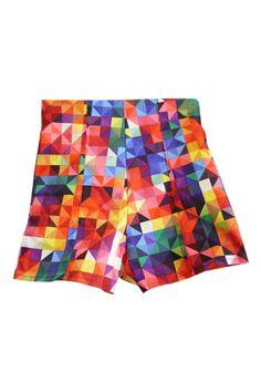 dizzy shorts