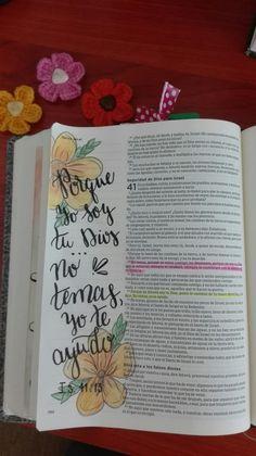 No tengas miedo en cada situación de tu vida Dios Padre está presente sólo permitele tomar el #diariodeunacristiana.