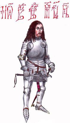Vlad al III-lea Drăculea, zis Ţepeş; Vlad Dracula, known as Vlad the Impaler. Vlad The Impaler, Medieval Armor, Moldova, European History, 15th Century, Albania, Eastern Europe, Dracula, Bulgaria