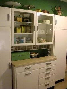 Late 1940s Piet Zwart Bruynzeel kitchen