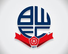 Bolton Wanderers FC Crest