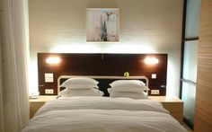 Beautify Bedroom With Modern Bedroom Lighting Ideas
