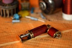 Steampunk USB - BEAUTIFUL!