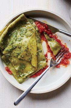 Wine Recipes, Cooking Recipes, I Love Food, Good Food, Marinara Recipe, Vegetarian Recipes, Healthy Recipes, Pasta Dishes, Food Inspiration