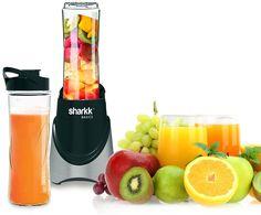 Sharkk Basics 300W Mini Personal Blender