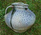 Barry Brickell New Zealand, Pots, Pottery, Earth, Ceramics, Sculpture, Stone, Studio, Table