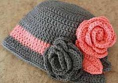 gorros al crochet infantiles patrones - Buscar con Google
