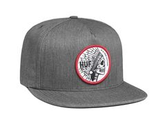 Chief Snapback Cap by HUF