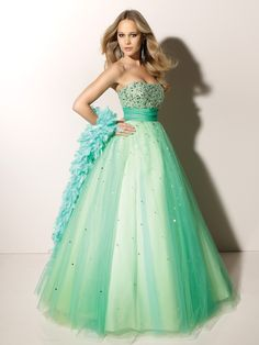 Layered Tulle Mori Lee Prom Dress 91002: DressProm.net