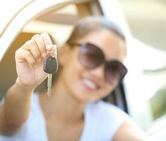The checklist you need when buying a new car: One of the biggest financial commitments any person will make in their lifetime is buying a car. By Caira-Lee Durand Best First Car, Newhaven, Stuff To Buy, San Antonio, Career, Budget, Money, Facebook, Check