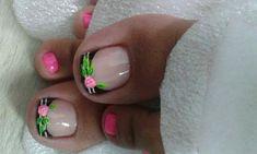 Veronica, Diana, Nails, Baby, Closet, Vestidos, Toe Nail Art, Cute Nails, Red Gel Nails