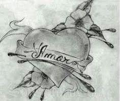 Un dibujo con mucho amor