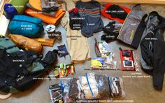 What Andy Davidhazy Took on His 2,660-Mile Hike | Travel + Leisure