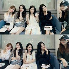 레드벨벳 Red Velvet