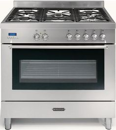 """A reasonably priced 36"""" oven for my new kitchen"""