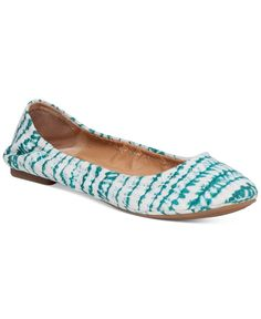 Lucky Brand Shoes, Emmie Flats -