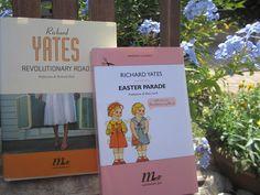 01/06/13 Marianna: Easter Parade, Richard Yates #ReadTogetherRightNow @Libriamo Tutti