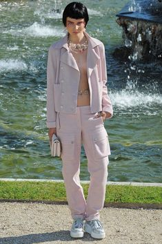 Chanel Resort 2013 Fashion Show Collection  See the complete Chanel Resort  2013 collection. Look 1da8a596c9d