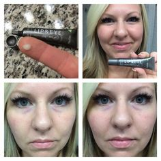 It Works has soooo many great products!! Look what happened when Korin used some of our Lip and Eye Cream on her lips!!! Huge difference and only 5 minutes apart!!