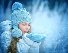Photo Winter by grekovamashulya on 500px