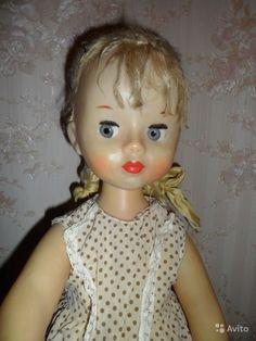 Кукла Нина СССР