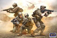 No Soldier left behind - MWD Down /35181/