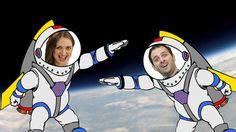 Pra comemorar a conquista especial de 5 milhões de inscritos no YouTube, decidimos lançar um experimento à estratosfera! Acompanhe a nossa viagem! :D