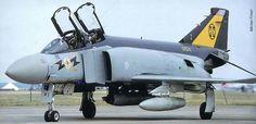 McDonnell-Douglas F-4G Wild Weasel
