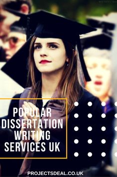Trusted Dissertation Writing Services UK