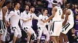 Michigan State stays No. 1 in mens college basketball poll