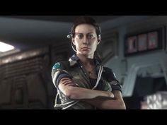 ▶ Alien Isolation Extended Gameplay Demo - IGN Live: Gamescom 2014 - YouTube