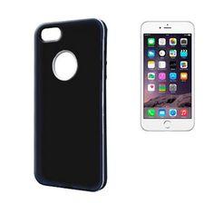 1,20€ Custodia iPhone 6 Plus Ref. 111560 TPU Fresh Nero in vendita in offerta su https://takkat.eu/it/custodie-per-cellulari/11967-custodia-iphone-6-plus-ref-111560-tpu-fresh-nero-8435484111560.html - Se sei un appassionato d'informatica ed elettronica, ti piace stare al passo con la più recente tecnologia senza lasciarti sfuggire nessun dettaglio, acquista Custodia iPhone 6 Plus Ref. 111560 TPU Fresh Neroal miglior prezzo.