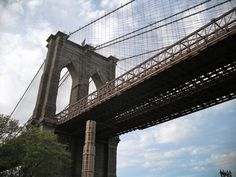 Brooklyn Bridge - i mees you