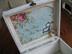 Un rincón de mi: Vintage Box