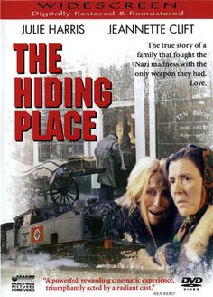 The Hiding Place - Christian Movie/Film on DVD. http://www.christianfilmdatabase.com/review/the-hiding-place/