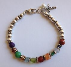 New Jerusalem bracelet  Inspired by Revelation 21  by FromtheRock, $30.00