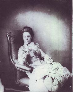Lorina Liddell