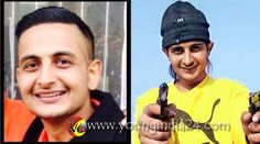 Sukha Kahlon Gunned By Rival Gangsters In Phagwara.   Click Here For Full News http://youngindia24.com/sukha-kahlon-gunned-by-rival-gangsters-in-phagwara/