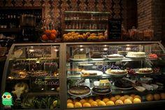 Choco Cafe