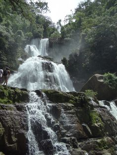 LA MERCED (JUNIN) - Fundo San Jose  #Jungle #Selva #LaMerced #FundoSanJose #Fun #Relax #Falls